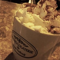 Photo prise au Chocolaterie Vieux-Beloeil par Micah R. le8/10/2012