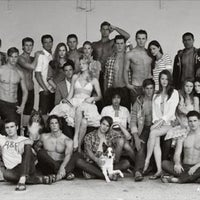Photo taken at Abercrombie & Fitch by Daniel M. on 7/1/2012