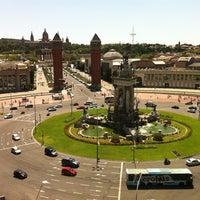 Foto tomada en Arenas de Barcelona por Dani V. el 8/8/2012