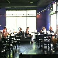 Photo taken at Longfellow Grill by Jon D. on 7/24/2012