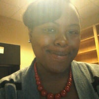 Photo taken at Albro-Falconer-Manley Science Center (Spelman College) by Cynae T. on 4/25/2012