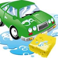 Photo taken at BHP SS12 car wash by ijam on 5/9/2012