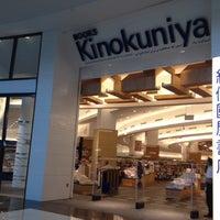 Photo Taken At Books Kinokuniya By Mcasaverde On 9 2012