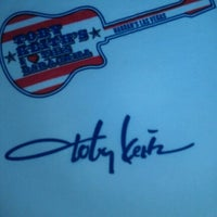 Photo taken at Toby Keith's I Love This Bar & Grill by Trishia P. on 4/28/2012