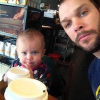 Photo taken at Starbucks by Jeff S. on 2/26/2012