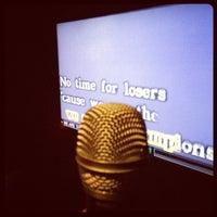Das Foto wurde bei Rock Box von Jeff C. am 7/10/2012 aufgenommen