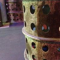 Photo taken at Boheme Collectif by Marcia M. on 5/12/2012