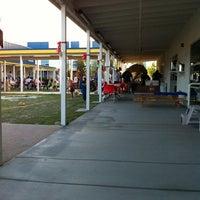 Photo taken at Good Shepherd Luthern School by Kirk V. on 5/6/2012