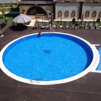 8/26/2012 tarihinde Nazlıziyaretçi tarafından Suhan Cappadocia Hotel & SPA'de çekilen fotoğraf