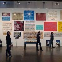 2/11/2012にMuseumNerdがAndrea Rosen Galleryで撮った写真