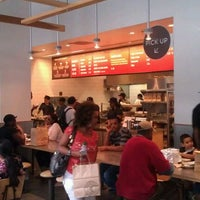 Photo taken at Chipotle Mexican Grill by Jethro H. on 5/5/2012