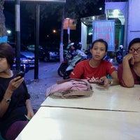 Photo taken at Citra Rasa pangsit mie ayam by cornelius h. on 7/10/2012