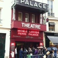 Photo taken at Le Palace by Riennevaplusici on 4/28/2012