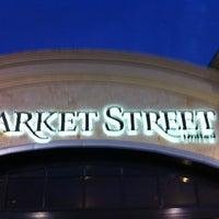 Photo taken at Market Street by Blake B. on 3/2/2012