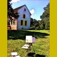 Photo taken at John Dickinson Plantation by Jan C. on 8/29/2012