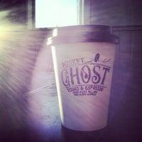 Foto tirada no(a) Market Ghost Tours por M em 8/3/2012