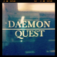 Photo taken at Oficina Daemon Quest Mexico by Ana G. on 4/12/2012