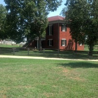 Photo taken at Appomattox Court House National Historical Park by Al D. on 8/13/2012