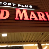Photo taken at Cost Plus World Market by Zaceij B. on 3/23/2012