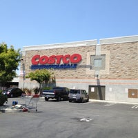 Photo taken at Costco Wholesale by Lorena M. on 8/2/2012