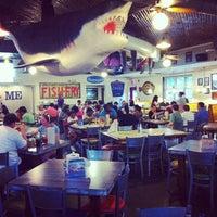Photo taken at Joe's Crab Shack by Arman S. on 6/22/2012