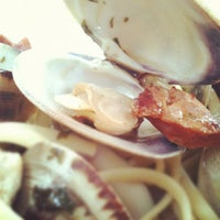 Photo taken at Native Cape Cod Seafood by Cuisine e. on 8/22/2012