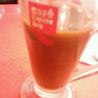 Photo taken at CCD by Gaurav M. on 3/7/2012