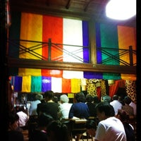 Photo taken at 常安寺 by Masaya M. on 8/16/2012
