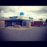 Photo taken at Albert Heijn by Timothy D. on 8/22/2012