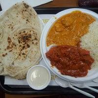 Photo taken at Punjabi Tandoor by Aimee J. on 5/9/2012