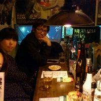 Photo taken at Bar Asyl by Ryuta Y. on 3/19/2012