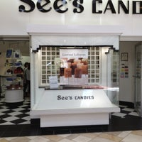 Photo taken at See's Candies by Carlitos' W. on 8/7/2012