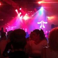 Photo taken at Dream Nightclub by Jeremiah S. on 4/26/2012