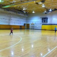 Photo taken at Wallenpaupack South Elementary by Erik M. on 2/28/2012