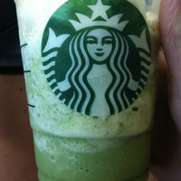 Photo taken at Starbucks by Britany P. on 5/8/2012