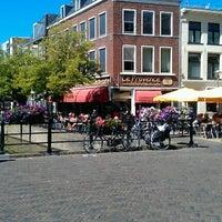Снимок сделан в Lunch-Café Le Provence пользователем Alexander S. 7/26/2012