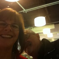 Photo taken at Yogurtini by D on 2/15/2012