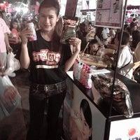 4/7/2012 tarihinde Cu pae ย.ziyaretçi tarafından Red Cross Fair 2012'de çekilen fotoğraf