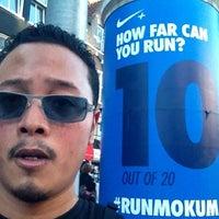 Photo taken at runmokum #10 by Ryan T. on 7/20/2012
