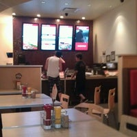 Photo taken at Smashburger by Andrew M. on 7/13/2012