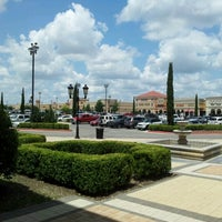 Foto tomada en San Marcos Premium Outlets por Marwa el 6/16/2012