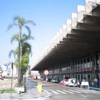 Photo taken at Terminal Rodoviário Governador Israel Pinheiro by Kevin M. on 8/14/2012
