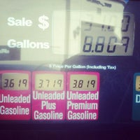 Photo taken at Safeway Fuel Station by Joshua C. on 6/27/2012