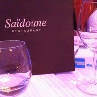 Photo prise au Saidoune par Teekay S. le4/25/2012