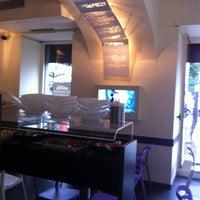 Foto scattata a Lobelix Cafè da Giovanna C. il 6/7/2012