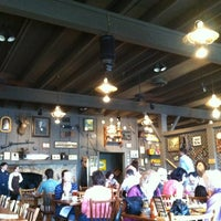 Photo taken at Cracker Barrel Old Country Store by Steve V. on 3/18/2012