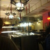 Photo taken at China Wang by Alina M. on 3/4/2012