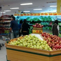 Photo taken at Supermercado Rondon by Ismael B. on 6/22/2012