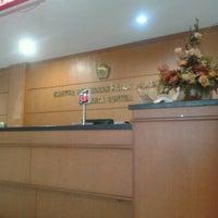 Photo taken at kantor wajib pajak by Lin H. on 4/11/2012