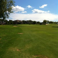 Photo taken at Cedar Crest Golf Club by Thomas D. on 7/27/2012